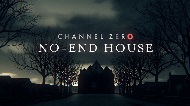 syfy channel zero no end house early details