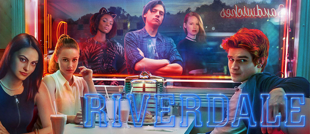 Image result for Riverdale cw