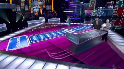 The millionaire club tv show