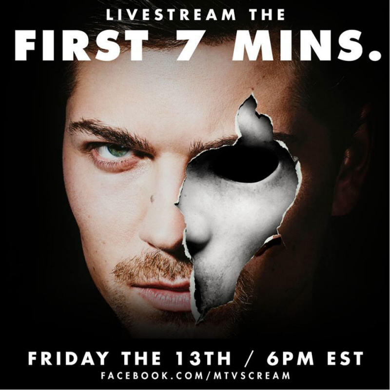 mtv-scream-season-2-first-7-minutes-live-stream