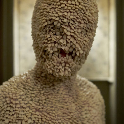 channel zero tooth fairy